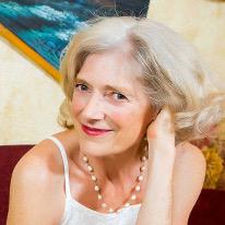 Charla Hathaway, Ph.D.